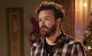 Danny Masterson dans la série «The Ranch»