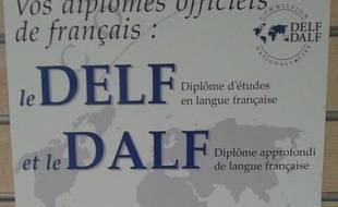 A l'Institut français de Hanoï