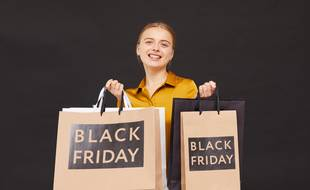 Chaque année, la fin du mois de novembre donne lieu à une montagne de promotions dans le cadre du Black Friday.