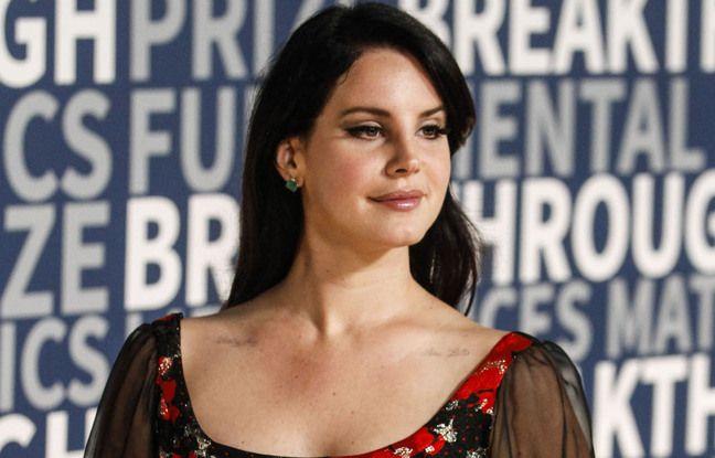 Lana Del Rey se retire des réseaux sociaux pour travailler sur de « nouveaux projets »