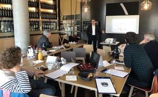 Les Girondins de Bordeaux propose des ateliers participatifs.
