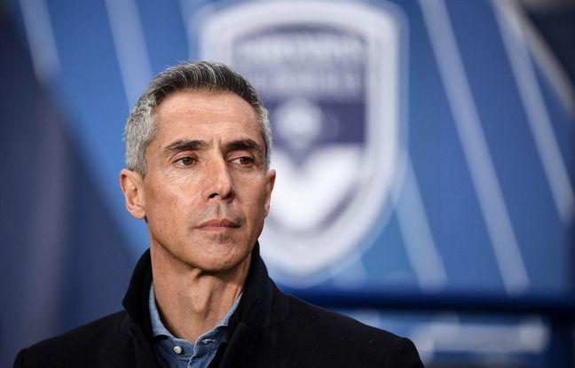 Girondins de Bordeaux: A peine arrivé, déjà reparti... Paulo Sousa, l'année de tous les contrastes