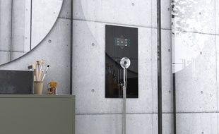 CES 2019 Las Vegas: La start-up alsacienne Inman veut vous faire des économies sous la douche