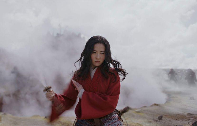 « Mulan » : l'héroïne s'efforce de défendre l'honneur de sa famille dans une nouvelle bande-annonce