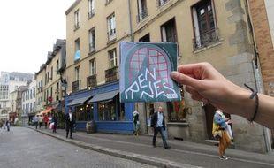 Editée à 20.000 exemplaires, la carte Use-it Rennes sera disponible gratuitement à partir de la fin juin.