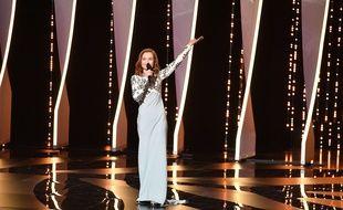 Isabelle Huppert, maîtresse de cérémonie des 70 ans du Festival de Cannes
