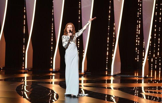 Festival de Cannes : Isabelle Huppert, Nicole Kidman, Charlize Theron et une brochette de stars à la soirée des 70 ans