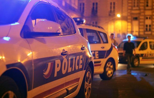 Seine-Saint-Denis: Le corps d'un jeune homme de 18 ans tué par balle retrouvé chez sa soeur