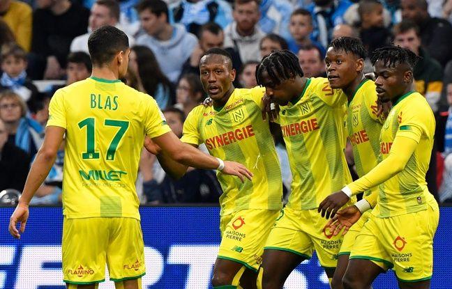 OM-FC Nantes: Après le «calvaire» contre Metz, comment les Nantais ont livré leur «meilleur match» à Marseille
