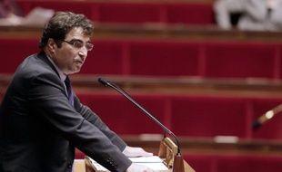 """Les parlementaires UMP déposeront mardi soir ou mercredi matin leur recours au Conseil constitutionnel sur le projet de loi """"mariage pour tous"""" qui sera voté en fin d'après-midi, a annoncé Christian Jacob, président des députés UMP."""