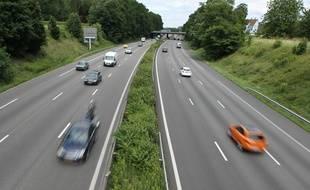 La future autoroute Toulouse-Castres s'appellera A69.