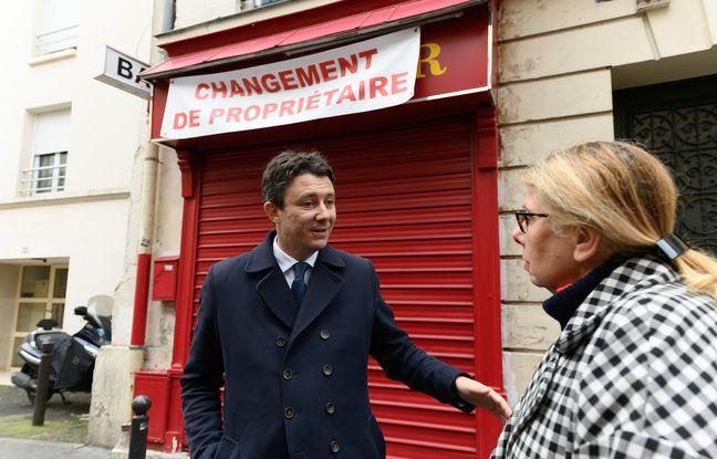 Municipales 2020 à Paris: Benjamin Griveaux prend l'ex-DG de Frichti comme nouveau directeur de campagne
