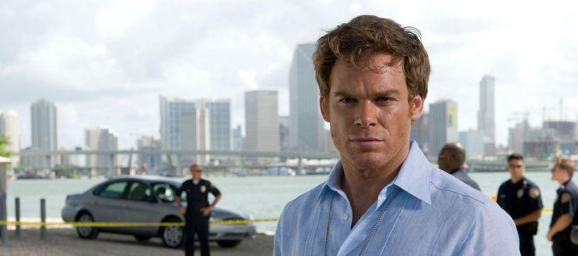 Michael C. Hall a incarné Dexter de 2006 à 2013