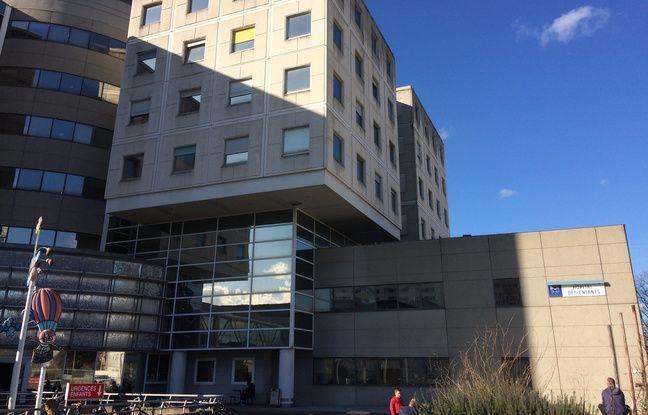 L'hôpital des enfants accueille l'unité d'ono-hématologie pédiatrique.