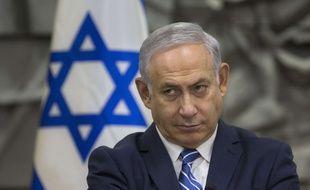 Le Premier ministre israélien Benjamin Netanyahou a exprimé au fils de Mireille Knoll, une octogénaire juive assassinée en France, la solidarité d'Israël avec la famille de la victime.