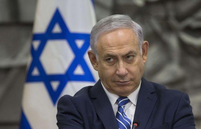 nouvel ordre mondial | Egypte: Netanyahou aurait rencontré le président Al-Sissi lors d'une «visite secrète»