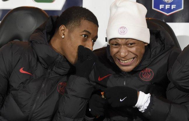 PSG: «Faire le triplé Ligue des champions-Euro-JO»... Mbappé rêve donc toujours de Jeux Olympiques