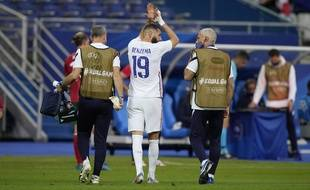 Euro 2021: La présence de Karim Benzema contre l'Allemagne «pas remise en cause» assure la FFF