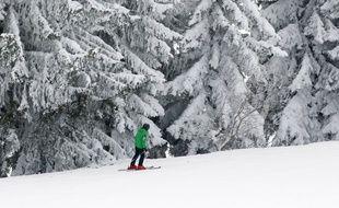 Haute-Savoie  Un enfant de sept ans meurt en faisant du hors-piste 68d05fc13192