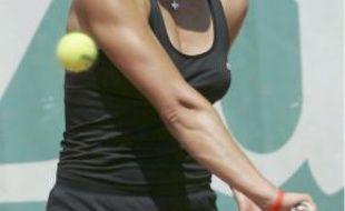 Séverine Brémond, à Marseille en 2006.