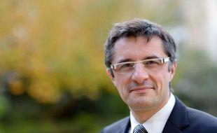 """Le député PS Erwann Binet, rapporteur du projet de loi sur le mariage homosexuel, a déclaré mardi à l'AFP avoir été empêché par """"des opposants violents"""" d'achever une intervention à l'université de Saint-Quentin-en-Yvelines, et d'avoir dû partir sous protection policière."""