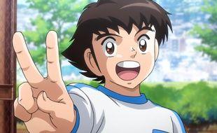 «Olive et Tom», alias «Captain Tsubasa», toujours en forme après 35 ans, entre remakes animés et suites en mangas