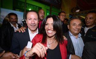 Le député Patrick Mennucci et la sénatrice Samia Ghali s'affronteront dimanche prochain au second tour de la primaire socialiste en vue des municipales à Marseille, a confirmé dimanche soir le président de la Haute autorité des primaires, sans toutefois donner dans l'immédiat de chiffres sur ces résultats du 1er tour.