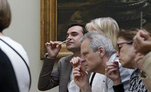 Visite olfactive au Palais des Beaux-Arts de Lille?