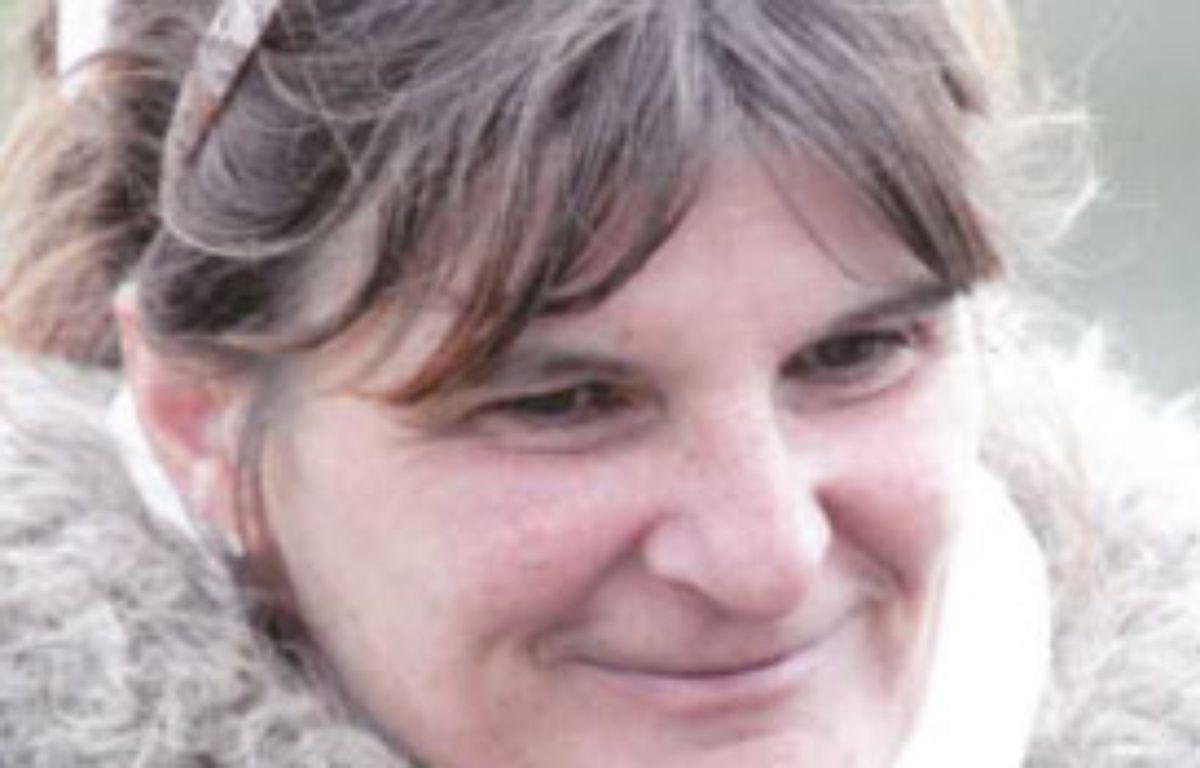 La quinquagénaire a quitté son domicile le 9 janvier et ses proches sont sans nouvelles d'elles depuis cette date.  – Gendarmerie de la Gironde.