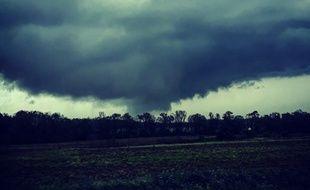 Une tornade a provoqué des dégâts « catastrophiques » en Alabama, dans le sud-est des Etats-Unis