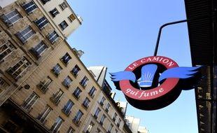 Le Camion qui fume ouvre son restaurant en dur le 22 janvier à Paris