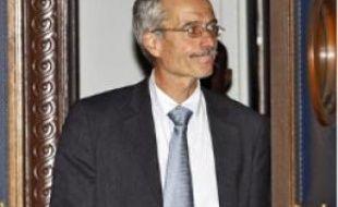 Le juge Renaud Van Ruymbeke