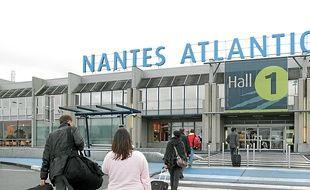 La DGAC s'est penchée sur l'éventuel maintien de l'actuel aéroport nantais.