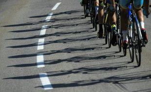 Le cycliste belge Daan Myngheer, 22 ans, est mort après avoir été victime d'un infarctus lors de la première étape du Critérium international autour d'Ajaccio