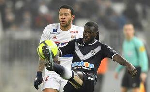 Youssouf Sabaly est le troisième joueur de l'effectif le plus utilisé cette saison.