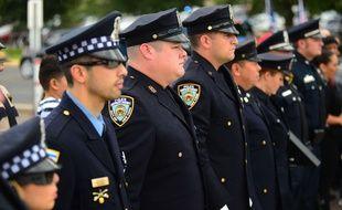Les policiers américains se filment pour valoriser leurs bonnes actions