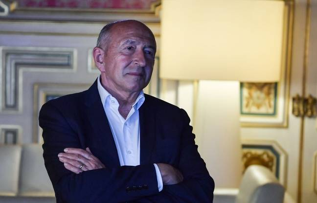 Municipales 2020 à Lyon: Vaincu, Gérard Collomb estimait qu'il proposait «une écologie de l'avenir»