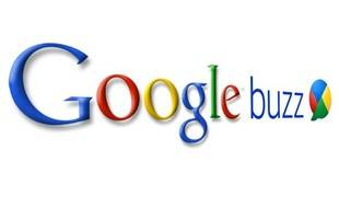 Le logo Google Buzz.