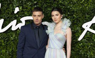 Le chanteur Liam Payne et son ex-fiancée, Maya Henry