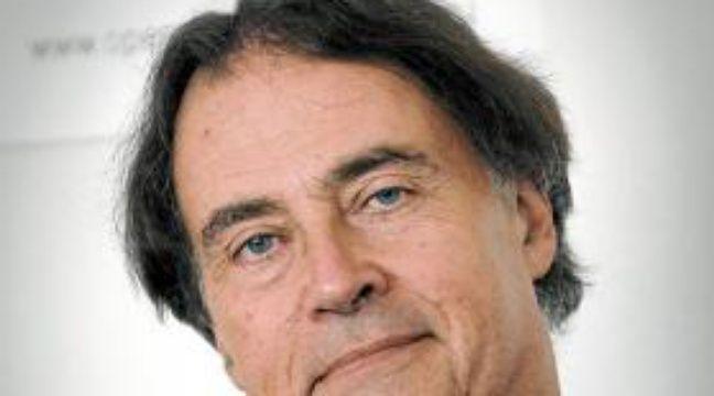 L'OnR, dirigé par Marc Clémeur, fête ses 40 ans ce week-end. –  G. VARELA \20 MINUTES