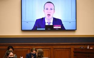 Mark Zuckerberg is watching you.