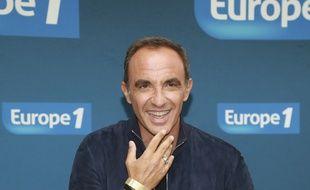 Nikos Aliagas revient sur Europe 1 aux commandes de la nouvelle matinale de la radio.