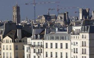 Paris, le 27 janvier 2013
