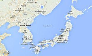 Le Ming Guang, un bâtiment de 1.915 tonnes enregistré au Cambodge, transportait de la ferraille du port japonais nordique de Hakodate vers la Corée du Sud.
