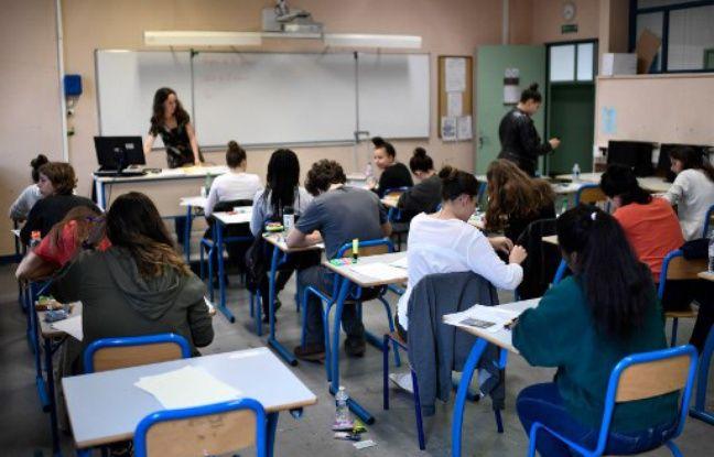 Pourquoi la réforme du lycée sera-t-elle le dossier chaud de la rentrée pour Jean-Michel Blanquer?