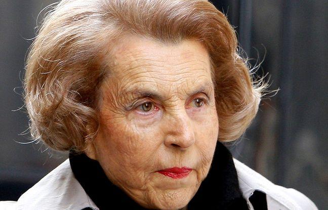 VIDEO. Liliane Bettencourt, héritière de l'Oréal et 2e fortune de France est décédée