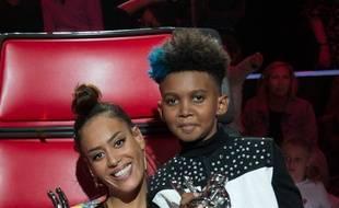 Soan, de l'équipe d'Amel Bent, a remporté la saison 6 de «The Voice Kids».
