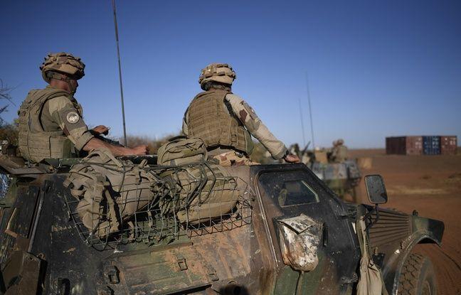 Mali: L'armée française a tué ou capturé une vingtaine de djihadistes