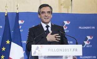 Francois Fillon a remporté dimanche dernier la primaire de la droit et du centre et il décline ses propositions pour gagner l'élection présidentielle.