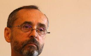Le maire de Béziers, proche du RN, Robert Ménard le 11 juin dernier.
